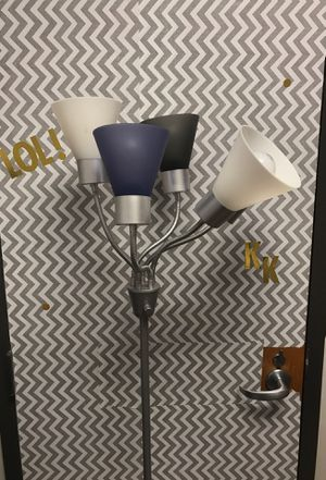 Multi-head Floor Lamp for Sale in Norfolk, VA