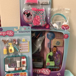 My Life Bundle for Sale in Mercedes, TX