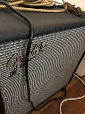 Fender Rumble 40 1x10 40W Bass Combo Amp for Sale in Washington, DC