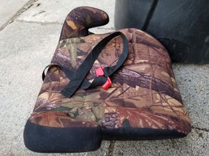 Child Booster Car Seat for Sale in Colorado Springs, CO