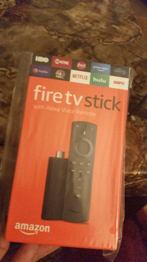 Amazon Fire TV unlocked for Sale in Baltimore, MD