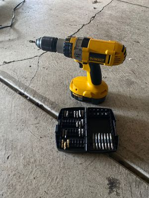 DeWALT power tools for Sale in Troutdale, OR