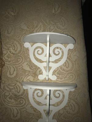 Wall shelves for Sale in Unionville, NC