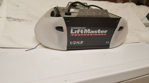 Garage door opener for Sale in Worcester, MA