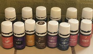 PURE Young Living Oils Lot for Sale in Brush Prairie, WA