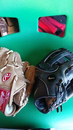 Baseball Gloves for Sale in Austin, TX
