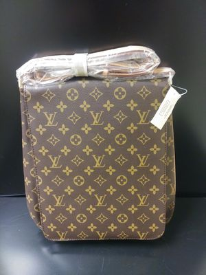Louis Vuitton Monogram Canvas Musette Shoulder Crossbody Flap Bag for Sale in Tampa, FL