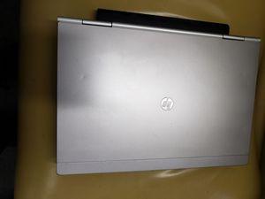 HP Elitebook 2560p 12.5 Inch Silver Intel Core i5 4GB 320GB Bluetooth for Sale in Largo, MD