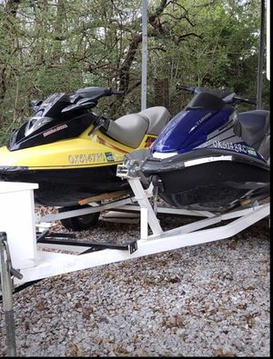 2005 Honda turbo jetski for Sale in Lemont, IL