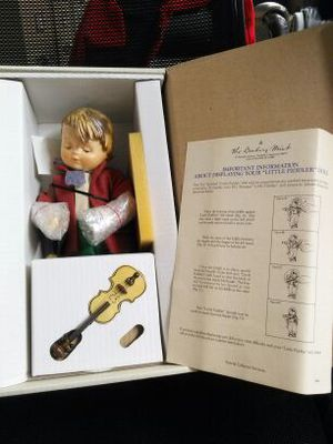 M.I. Hummel Doll for Sale in Pittsburgh, PA