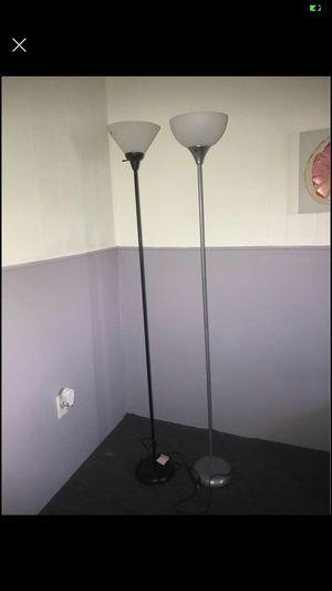 Floor lamps for Sale in Lynn, MA