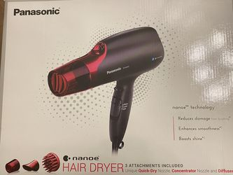 Panasonic Hair Dryer for Sale in San Mateo,  CA
