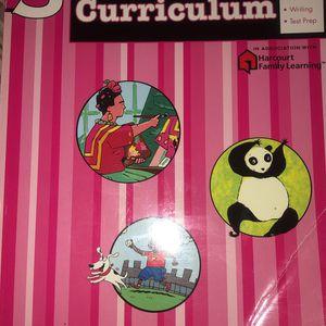 Grade 5 Curriculum for Sale in Albuquerque, NM