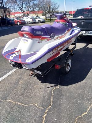 Wave runner for Sale in Canyon, TX