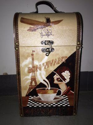 Antique Paris Kitchen Decor for Sale in Des Plaines, IL