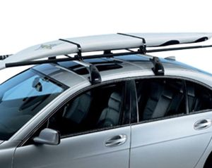 BMW surfboard & windsurfer carrier for Sale in Los Angeles, CA