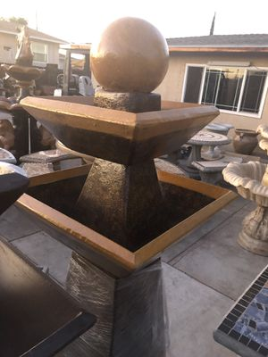 Water fountain for Sale in Rialto, CA