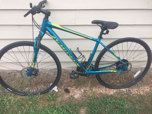 specialized cross trail bike for Sale in Adairsville, GA