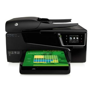 HP Officejet 6600 e-All-in-One Printer series - H711. Market value $724.99 for Sale in Beltsville, MD