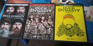 Duck Dynasty Seasons for Sale in Evansville, IN