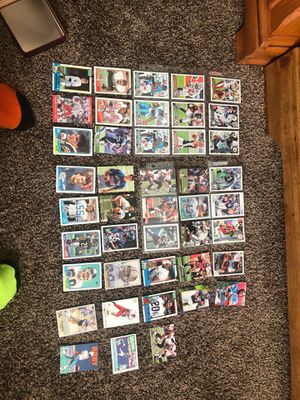 Football Cards for Sale in Staunton, VA