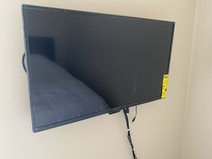 """Insignia 32"""" LED TV for Sale in Clarksville, TN"""