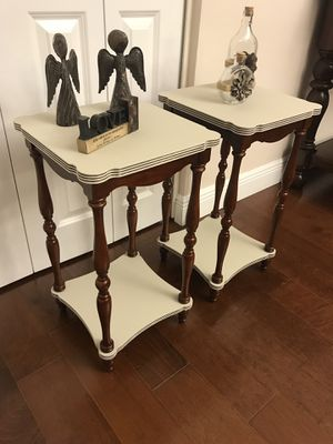 Accent Tables or Night Stands for Sale in Miami, FL