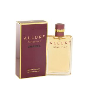 Chanel Allure Sensuelle Perfume 100ml New! for Sale in Federal Way, WA