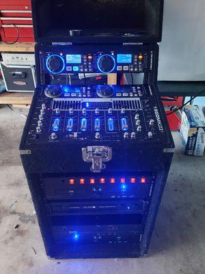 Dj equipment for Sale in Joliet, IL