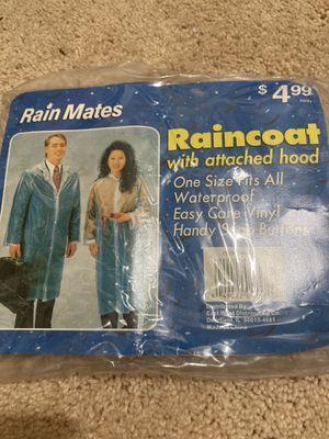 Brand new raincoat for Sale in Henderson, NV