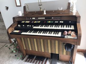 Hammond organ. for Sale in Hopedale, OH