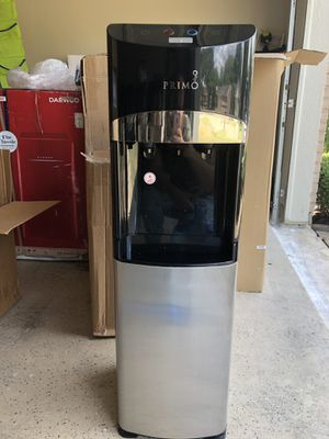 Water cooler for Sale in Katy, TX