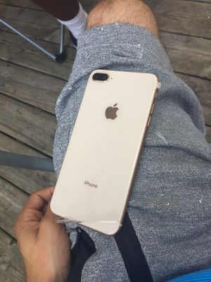 iPhone 8+ for Sale in Canonsburg, PA