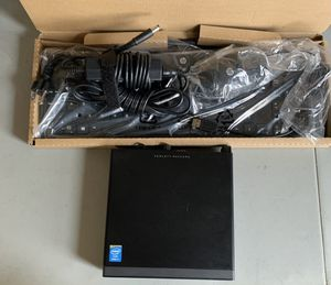 Hp prodesk 600 g1 Dm i7 for Sale in Chicago, IL