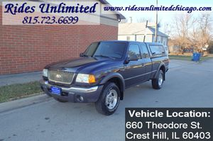 2002 Ford Ranger for Sale in Crest Hill, IL