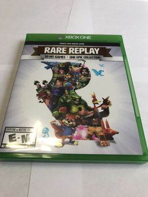 Rare replay for Sale in Los Angeles, CA