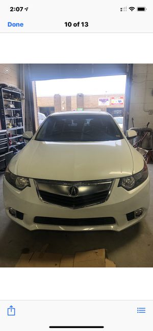 2012 Acura TSX. 95 k miles for Sale in Rockville, MD