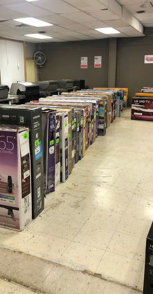 TVs prices start at 100 and going up LW for Sale in Plano, TX
