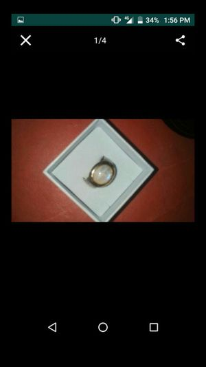 .925 ring for Sale in Laveen Village, AZ