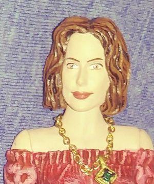 Anya Buffy the Vampire Slayer btvs action figure for Sale in Auburndale, FL