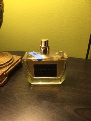 Faith hill perfume for Sale in West View, PA