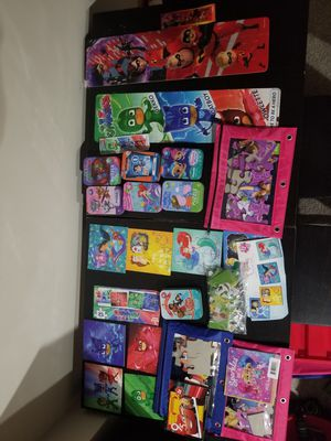 15 Kids Puzzles for Sale in Minneapolis, MN