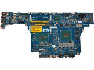 Alienware 17 R4 / Alienware 15 R3 Motherboard GTX 1070 I7 7700HQ for Sale in Tumwater, WA