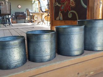 Pots? Storage ? for Sale in Vancouver,  WA