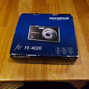 Olympus FE-4020 Digital Camera for Sale in Palm Desert, CA