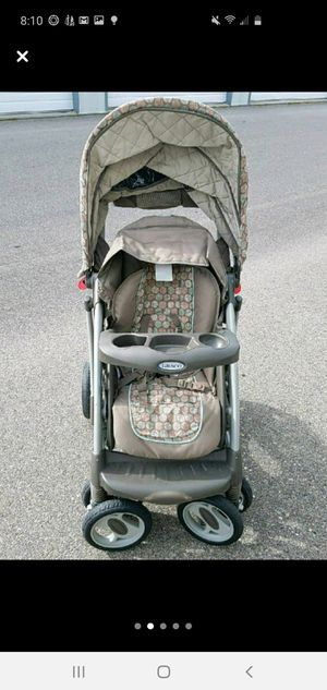 Graco reversible seat stroller for Sale in Nampa, ID