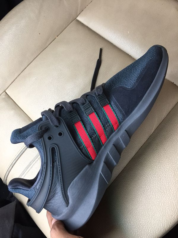 796fc42dbf5f98 Gucci adidas EQT support adv for Sale in Philadelphia