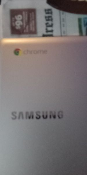 Samsung Chromebook for Sale in Cleveland, TN