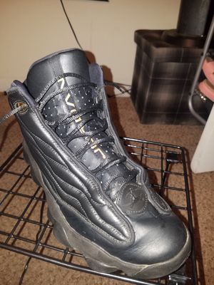 Jordan size 10.5 for Sale in Cleveland, TN