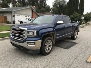GMC Sirrea 2016 PARTS for Sale in Simi Valley, CA
